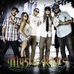 Mystic Roots Band Live At Wine Amplified Las Vegas